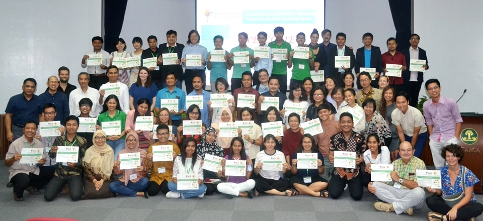 2019 Summer School and Training of Trainers comes to a close